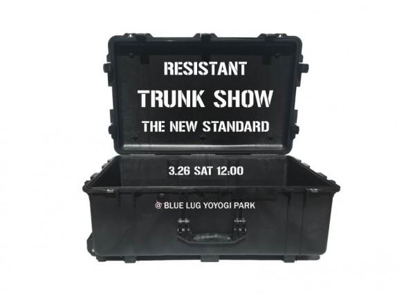 TRUNK SHOW TOUR