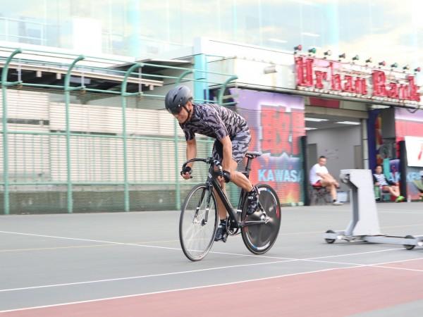 """cycle jersey""""RESISTANT BRIGADE"""""""