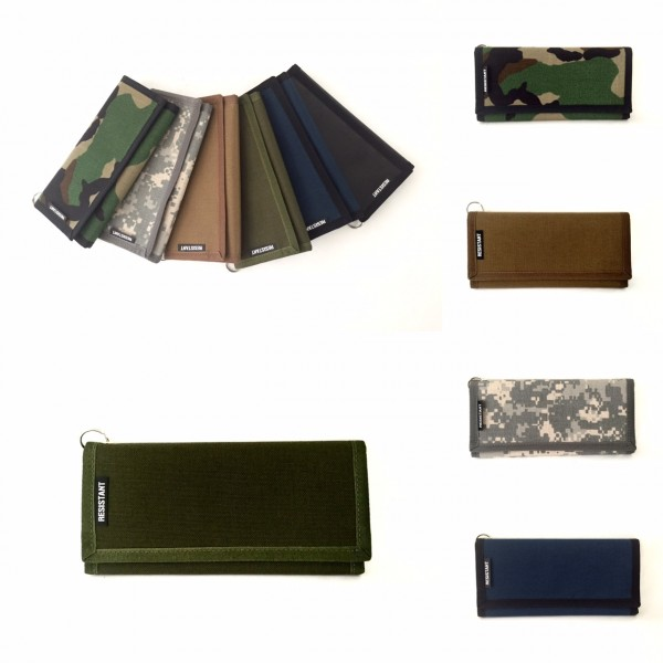 Wallet_Color order