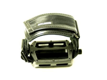 PEDAL STRAPバージョンアップに伴う推奨ペダルと取り付け方法の変更